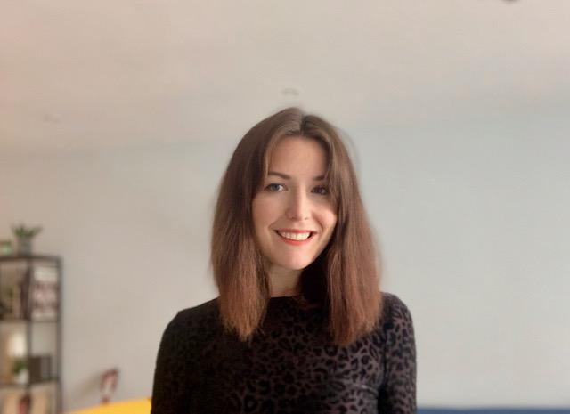 Jessica Hodkinson Freelance PR Consultant - An interview